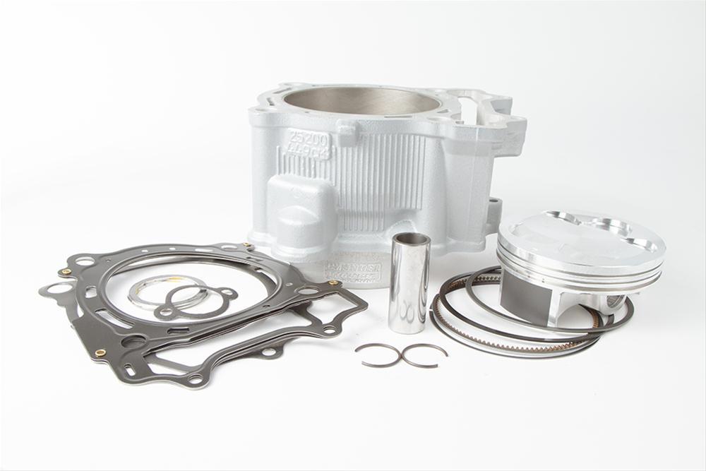 Cylinder Works 30011-K02 Standard Bore Cylinder Kit
