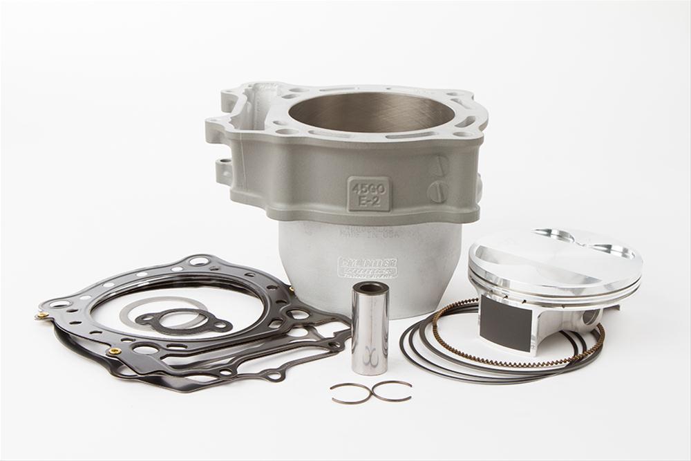 Cylinder Works 41002-K01 Big Bore Cylinder Kit