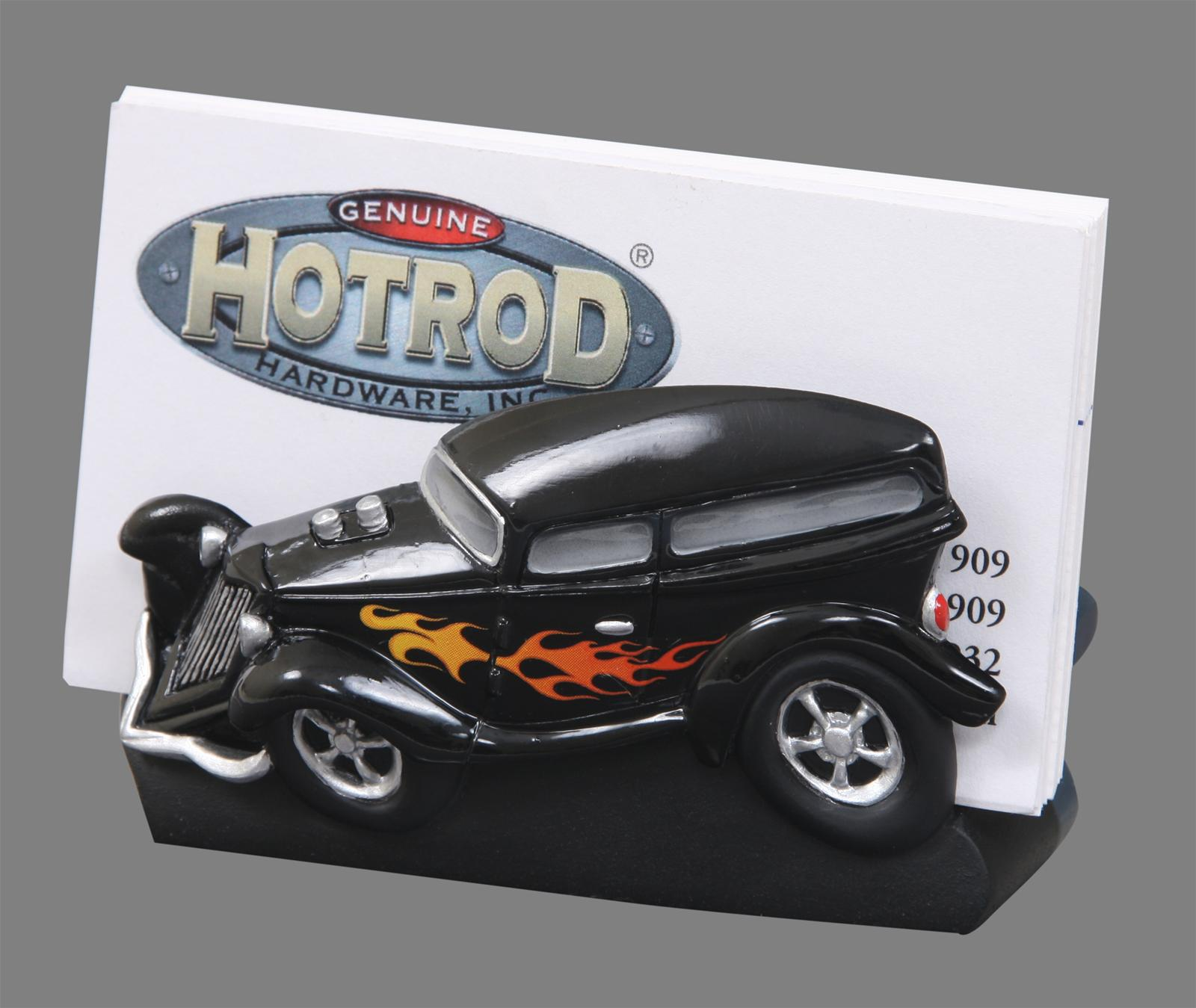 Hot Rod Business Cards Gallery - business card template word