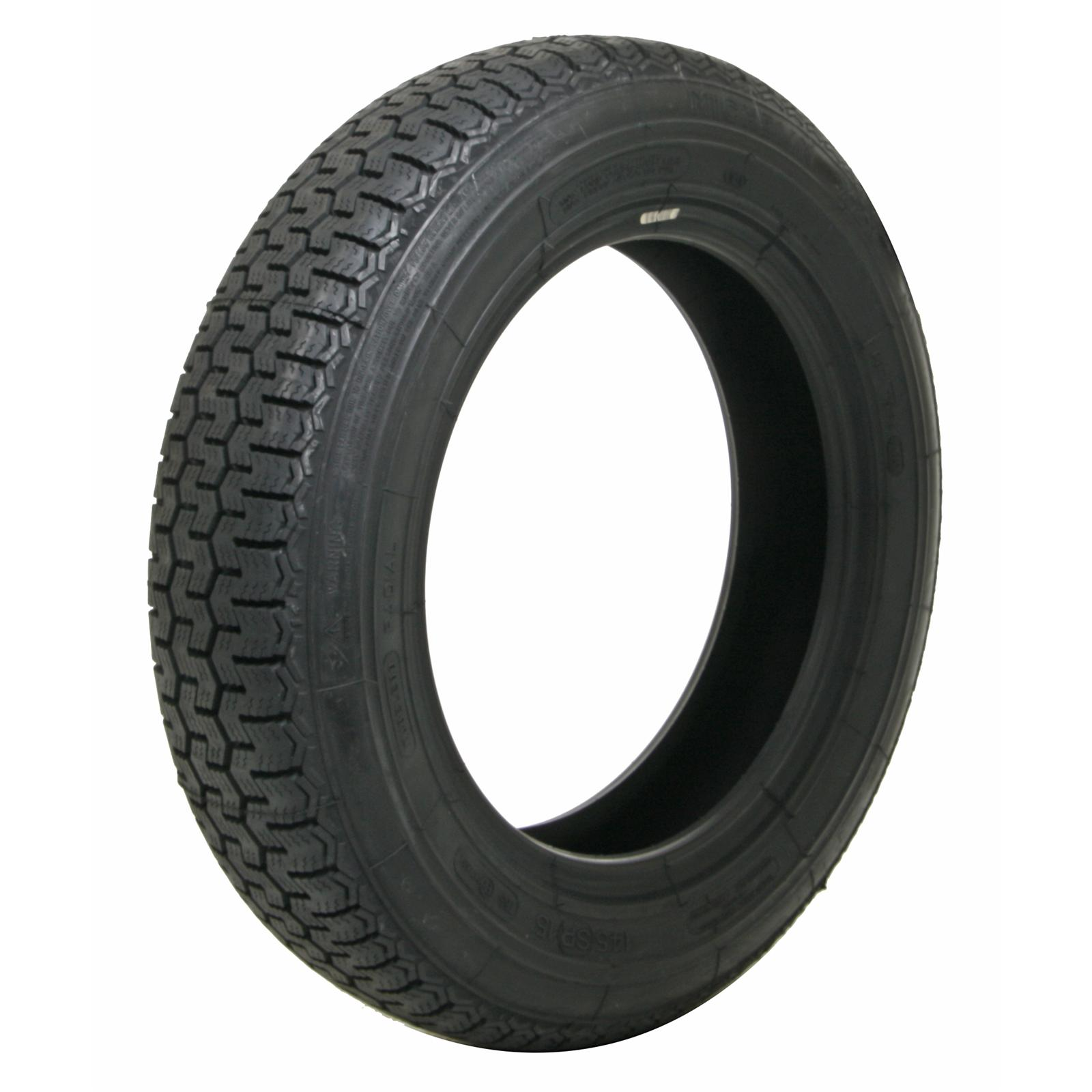 Michelin Whitewall Tires >> Coker Michelin Radial Tires 56040