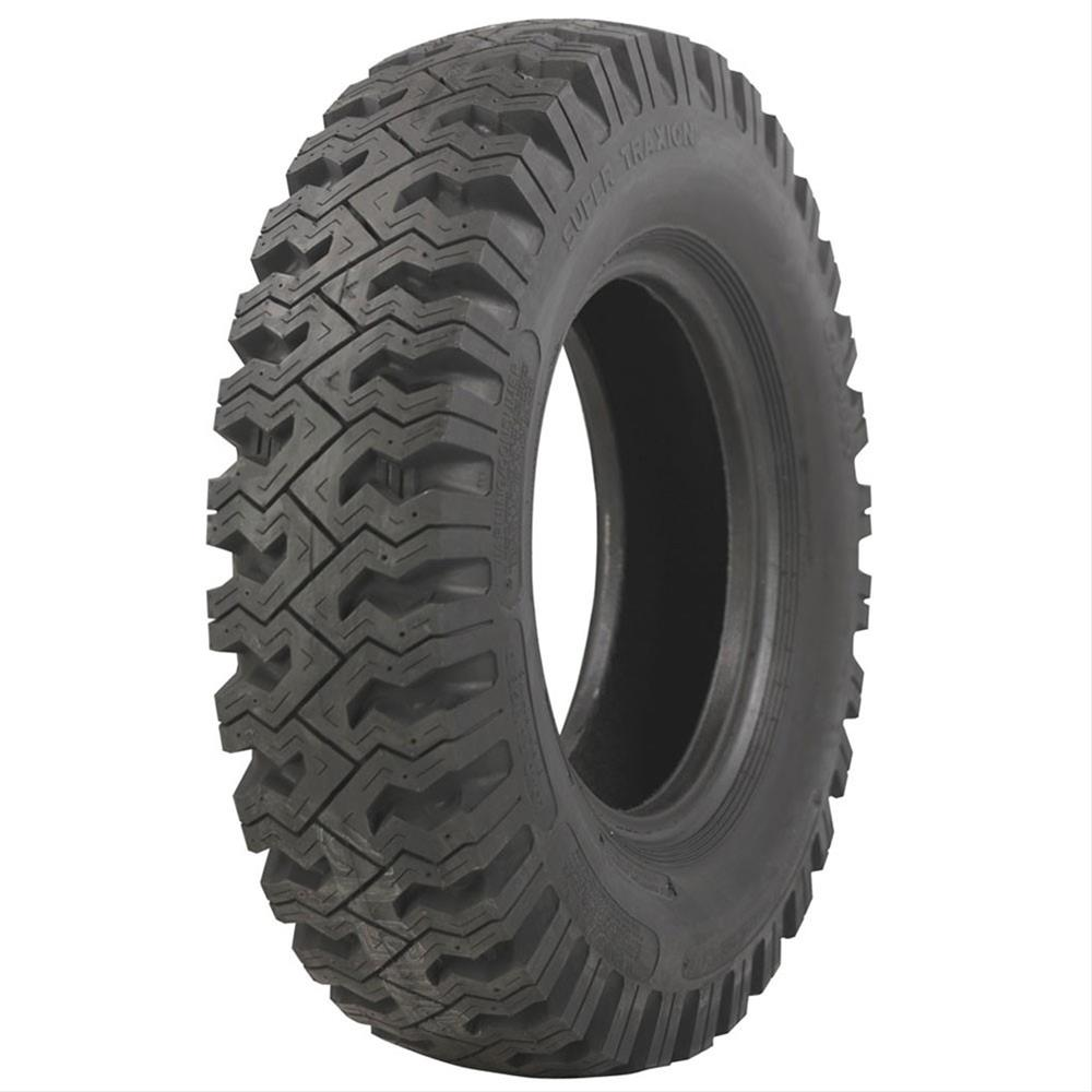 Coker Vintage Truck and Military Tires 59132