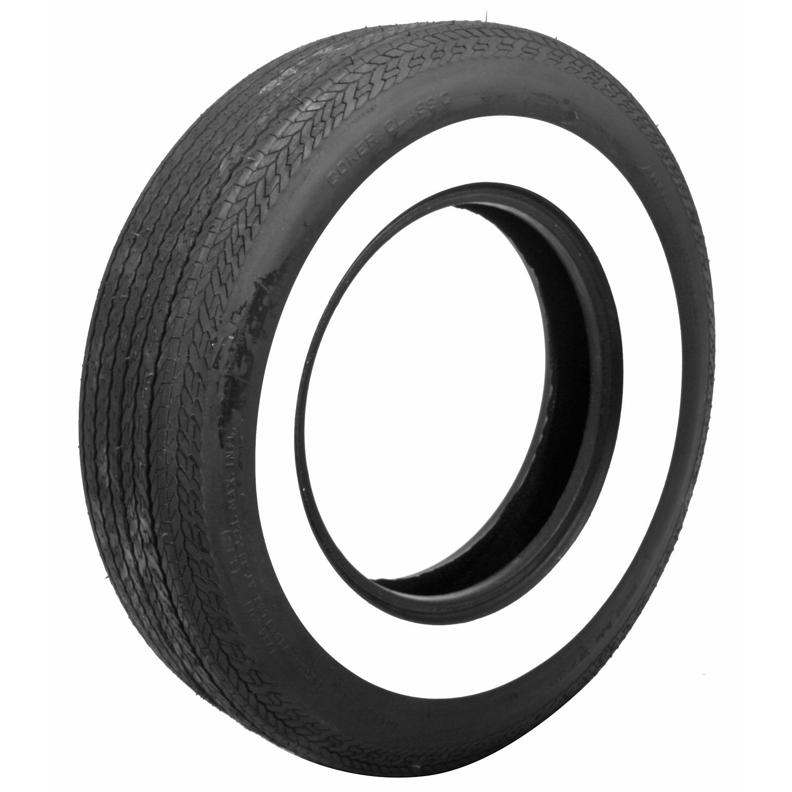 Coker Classic Bias-Ply Tires 62800 - Free Shipping on ...