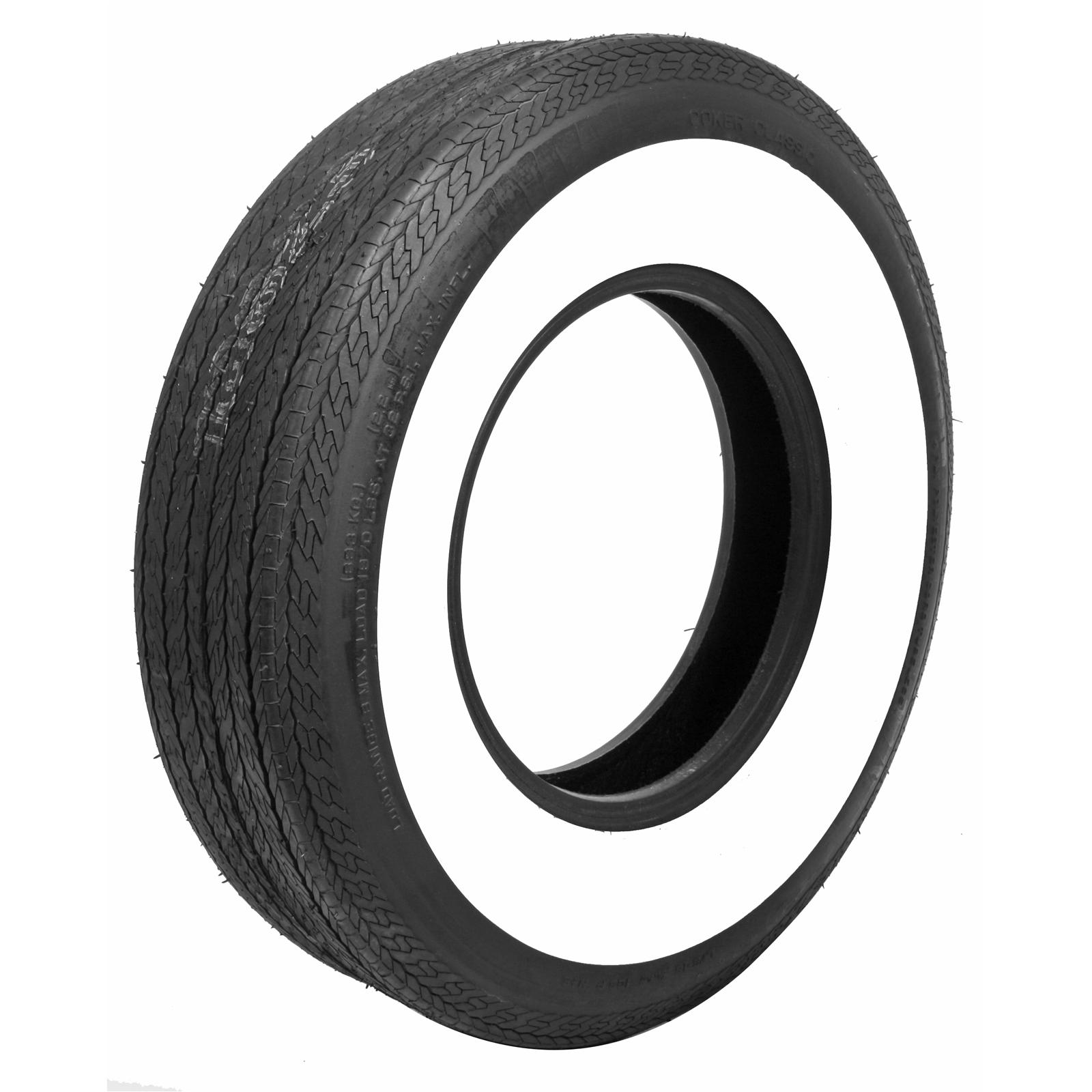 Bias Ply Tires >> Coker Classic Bias Ply Tires 62950