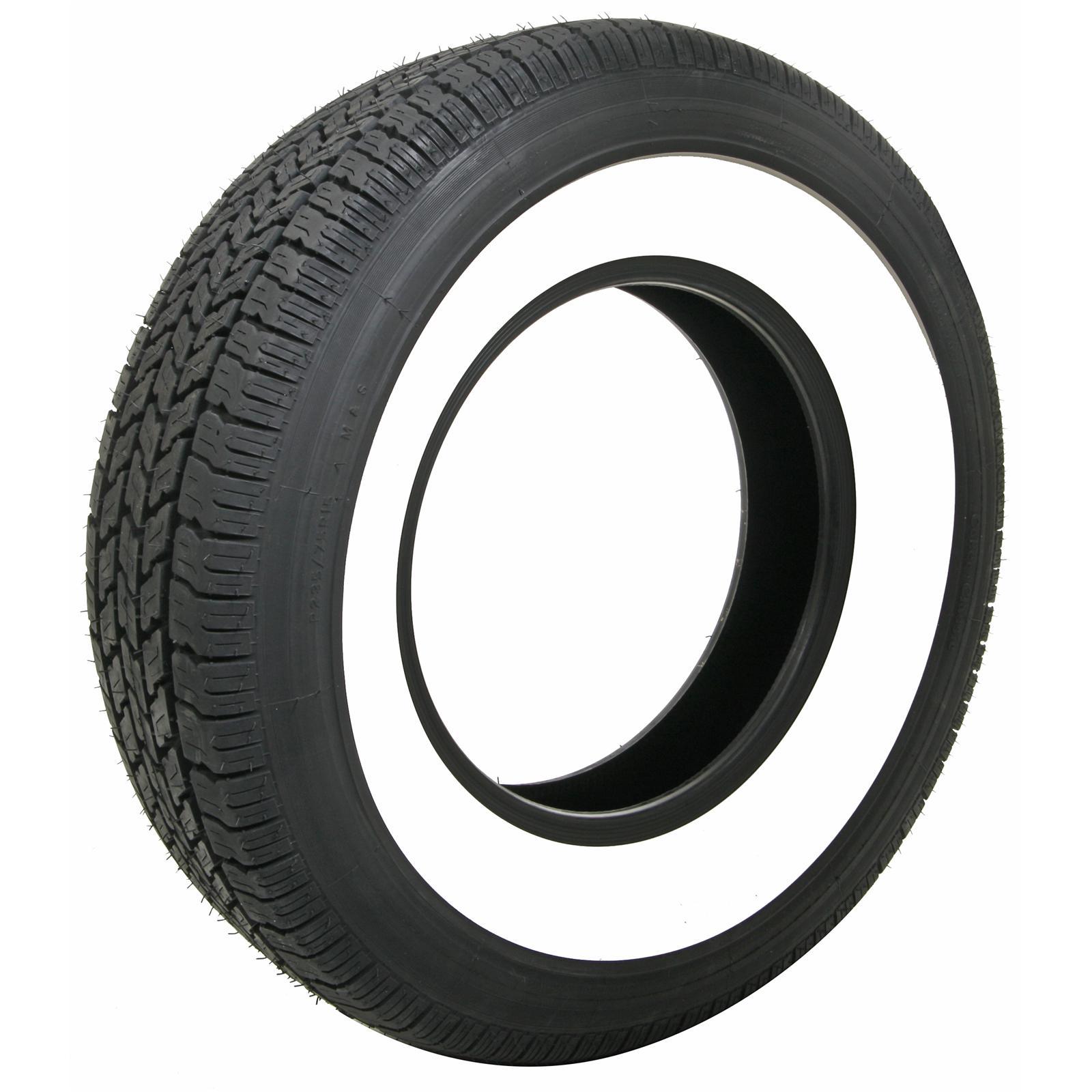 Coker Classic Nostalgia Radial Tires 629700 - Free ...