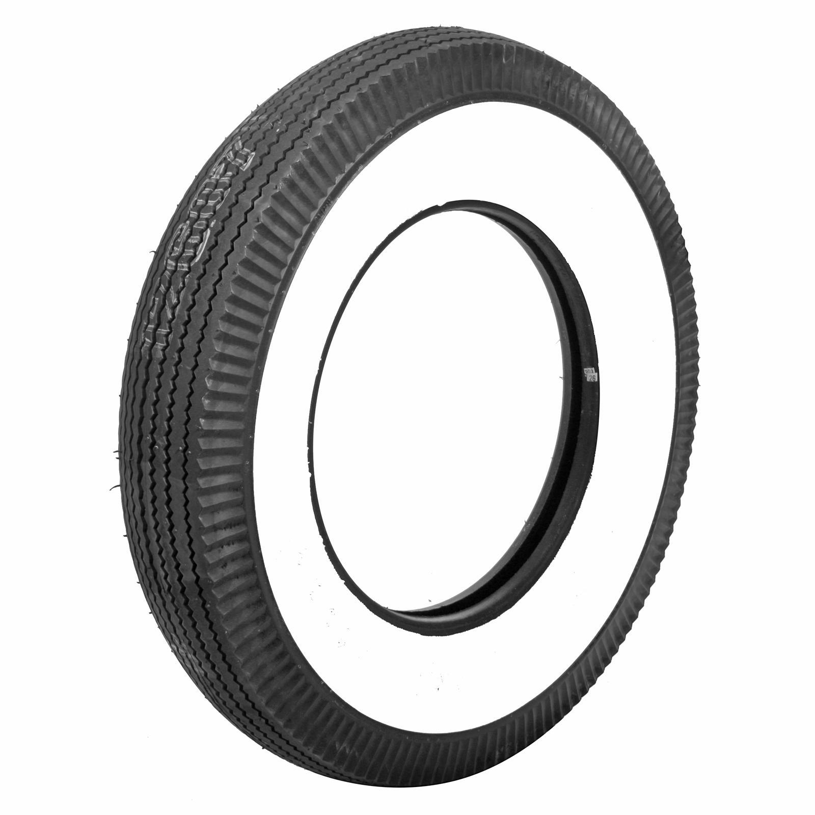 set of 4 coker firestone vintage bias tires 60016 bias