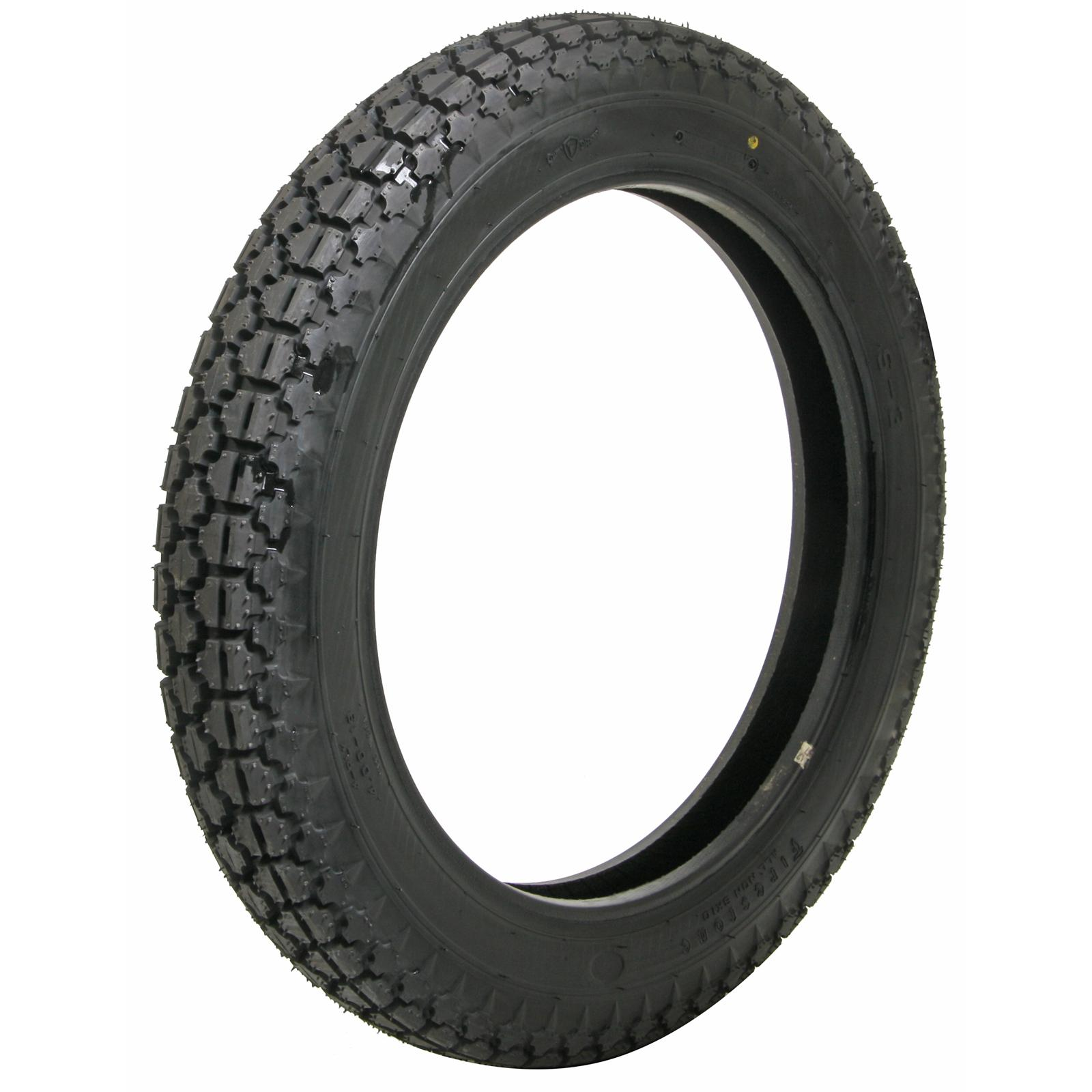 Dating motorcycle tires