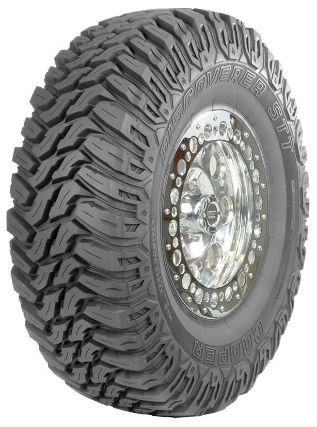 cooper discoverer stt pro tires 90000023673 free shipping on