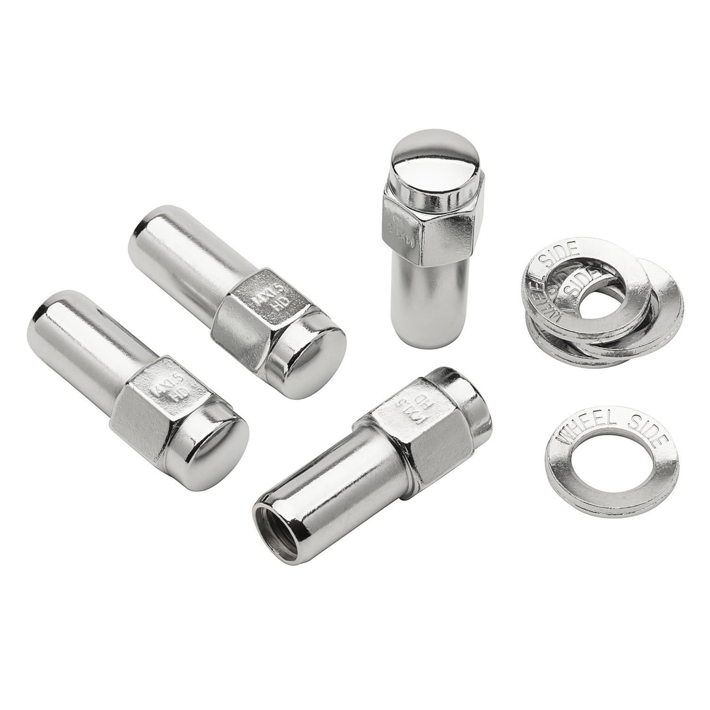 Pack of 4 Dorman 711-603 Wheel Nuts