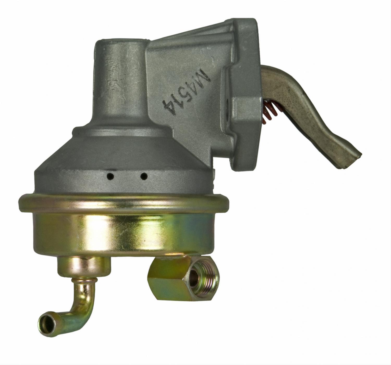 Carter Muscle Car Mechanical Fuel Pump Chevy Bbc 396 454