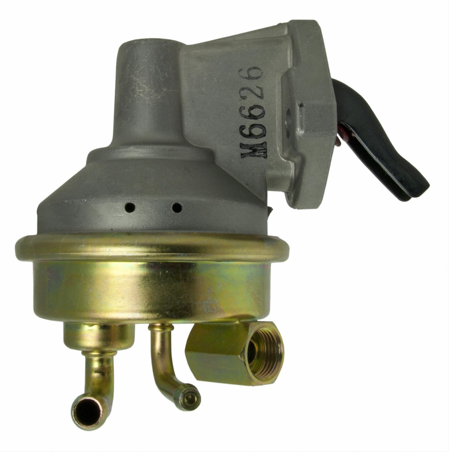 Remarkable Carter Muscle Car Mechanical Fuel Pumps M6626 Free Shipping On Wiring Cloud Pimpapsuggs Outletorg