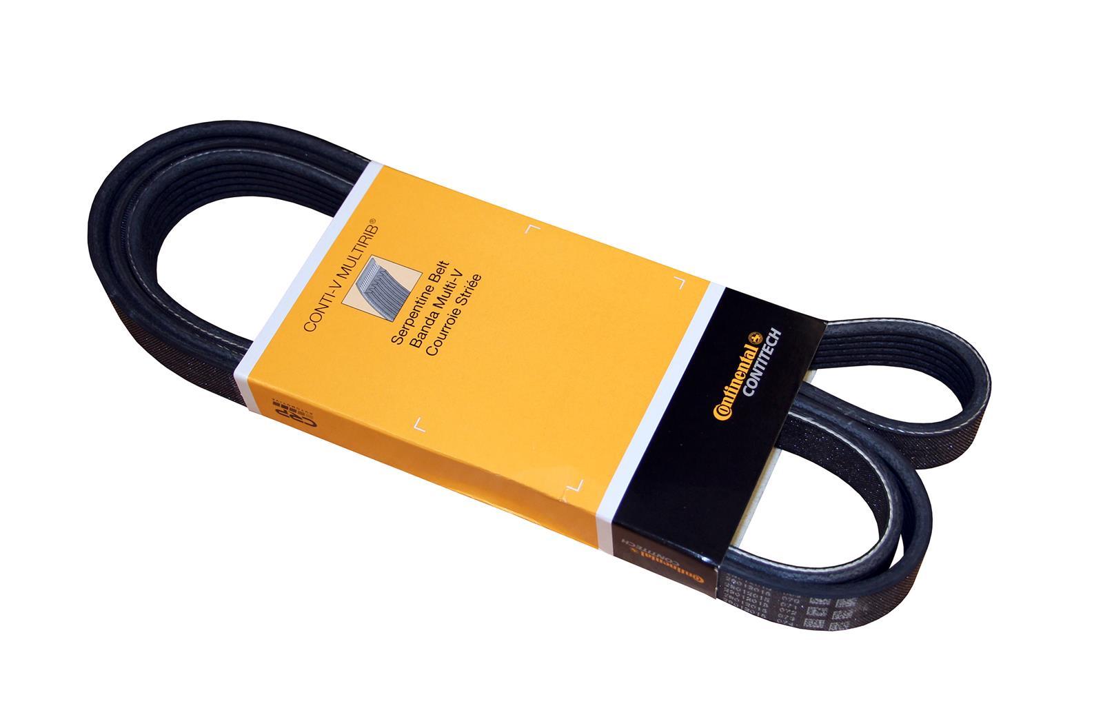 CRP INDUSTRIES 6PK2000 Replacement Belt