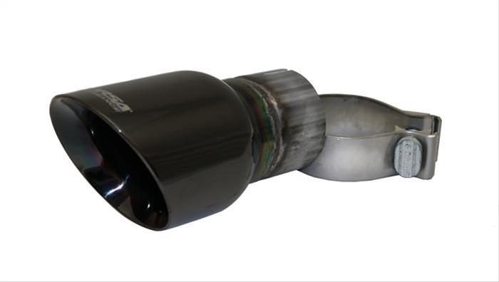 MBRP T5148 Exhaust Tip Stainless Steel Polished Single Universal