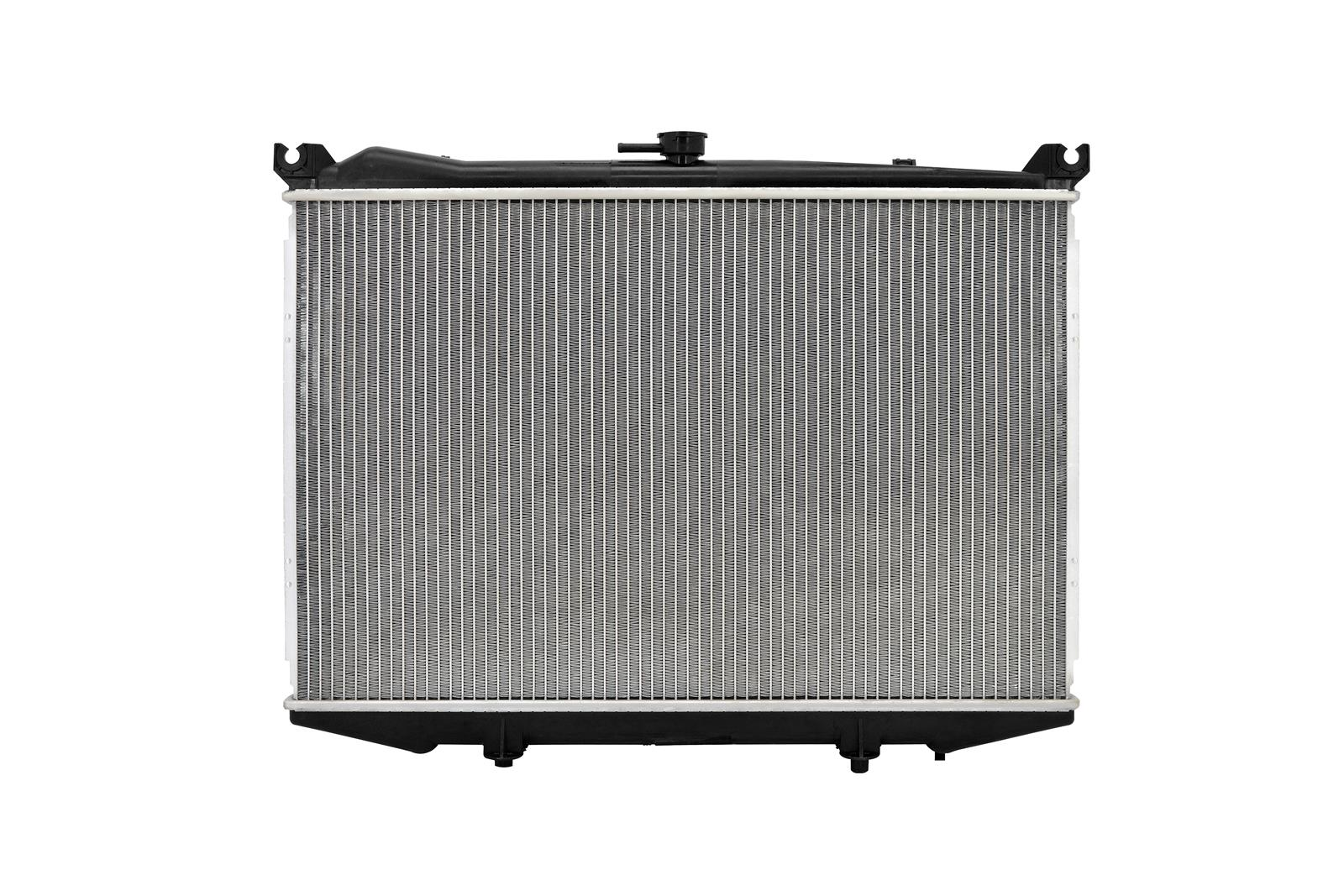 CSF Radiators 2834