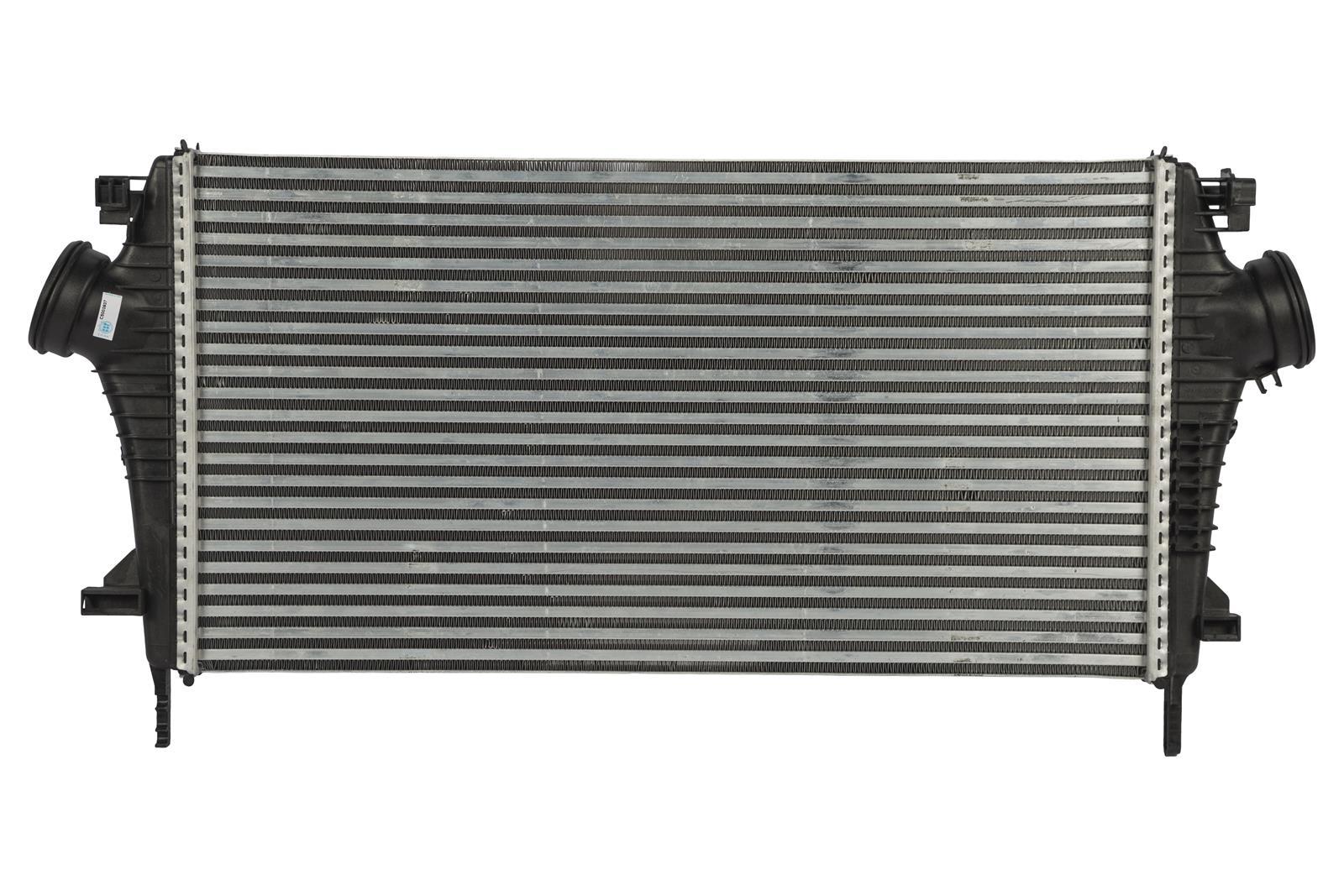 CSF 6005 Replacement Intercooler