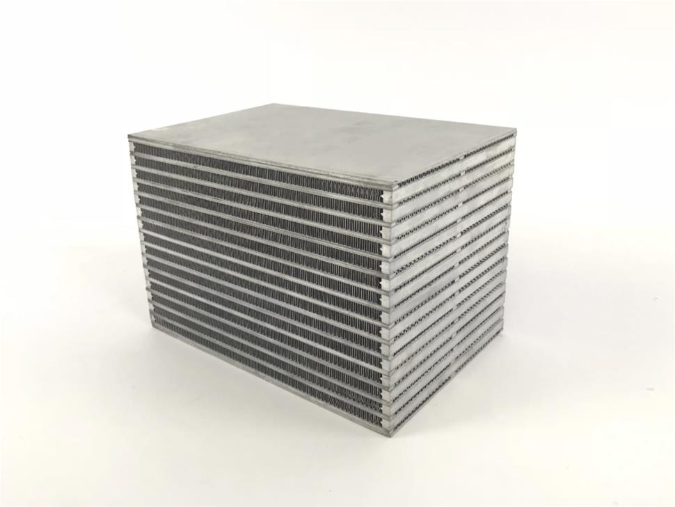 Intercooler CSF 6013