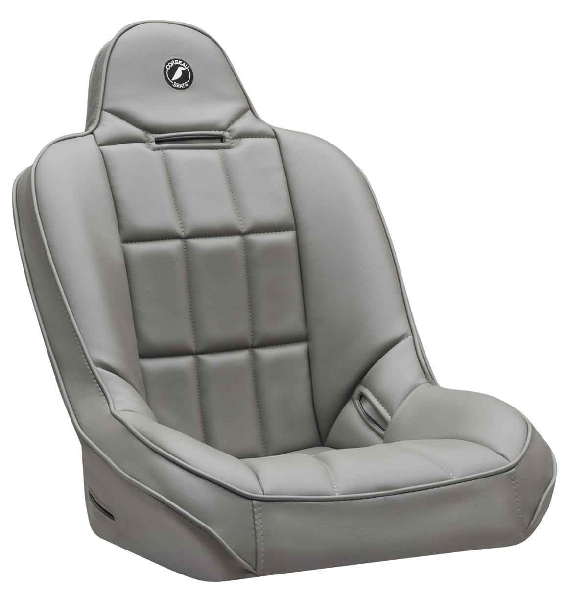 Corbeau Baja Ss Suspension Seats 65409pr
