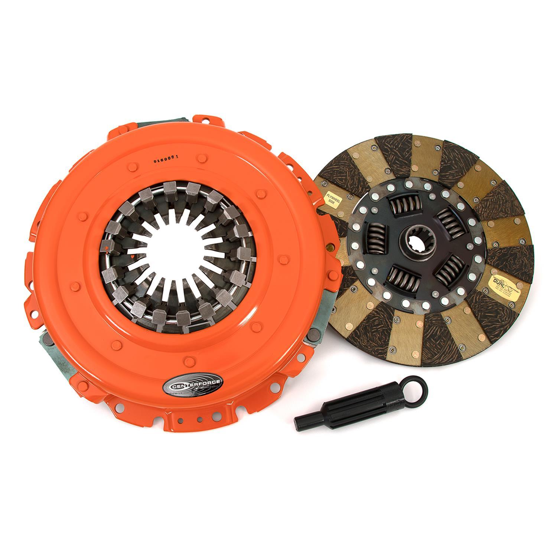 Centerforce KCFT355216 Centerforce II Full Clutch Kit