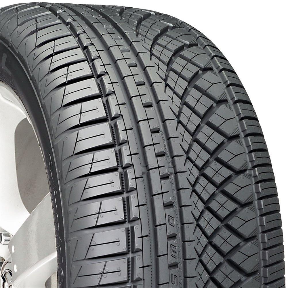 Continental Extremecontact Dw >> Continental Extremecontact Dw Tires 15482520000 Free Shipping On