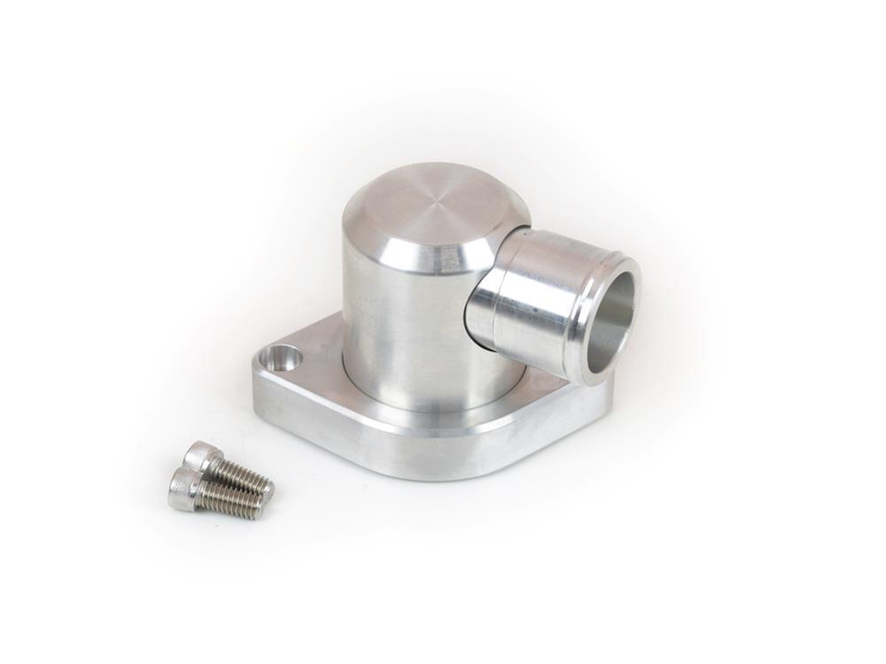 Trans-Dapt 9524 Chrome O-Ring Water Neck