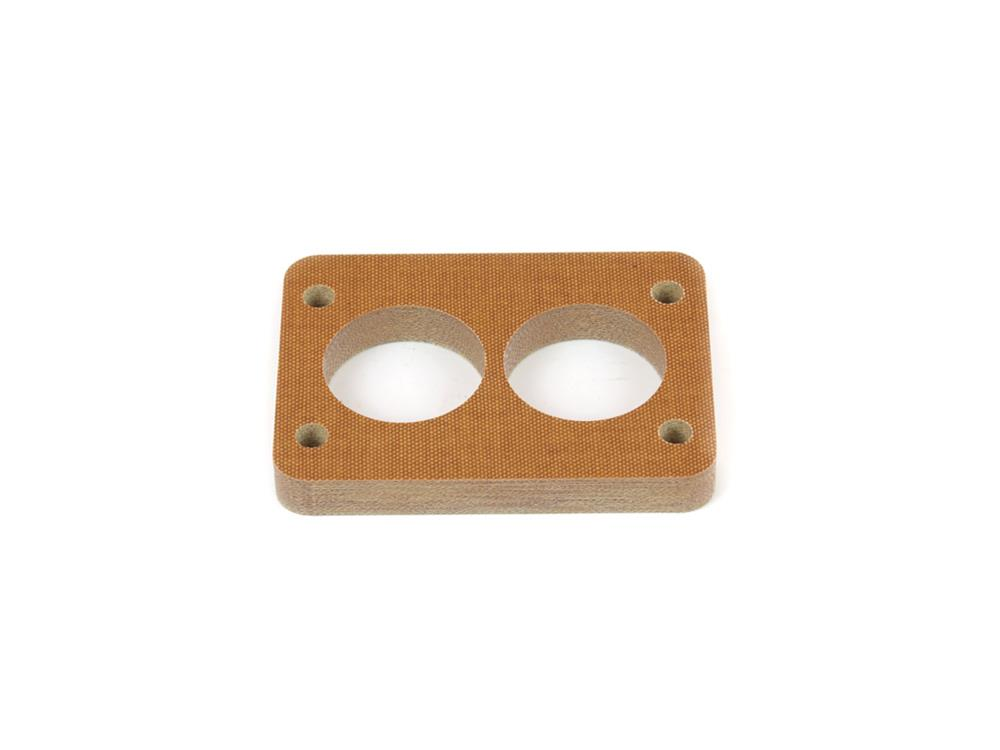 Canton Racing 85-030 Phenolic Carburetor Spacer for Rochester 2BBL 1 Inch