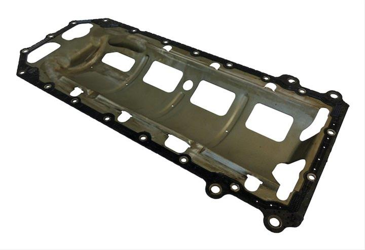 Engine Oil Pan Gasket Mahle JV8