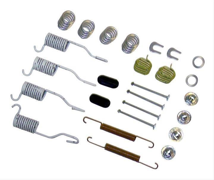 Made in USA Raybestos H7170 Drum Brake Hardware Kit