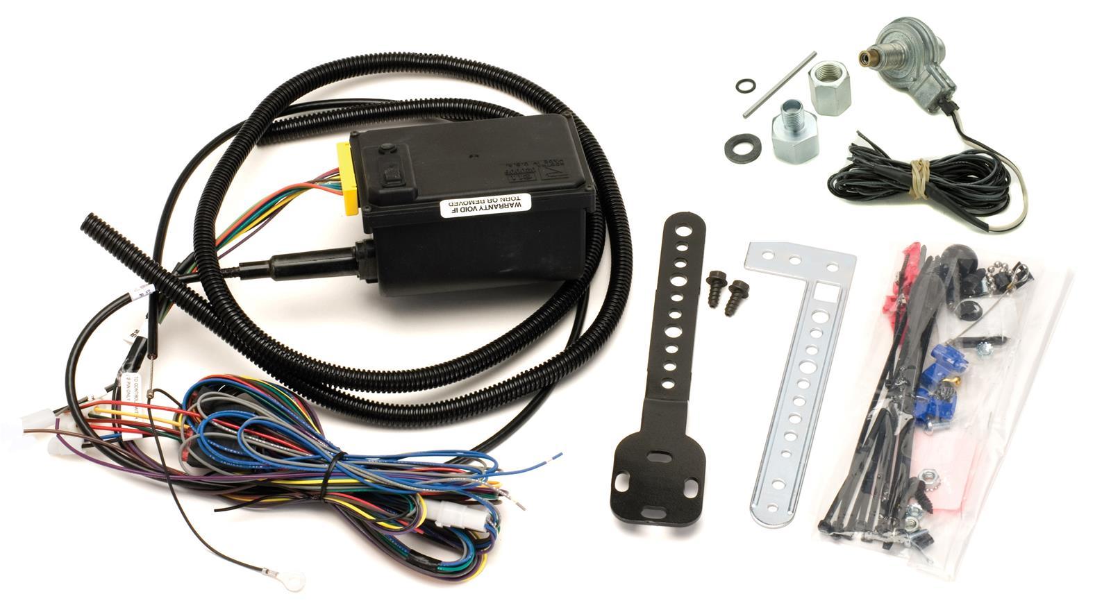 2000 Peterbilt Cruise Control Switch Diagram Expert Schematics Saab Dakota Digital Kits For Cable Driven Speedometers Crs Brake Light