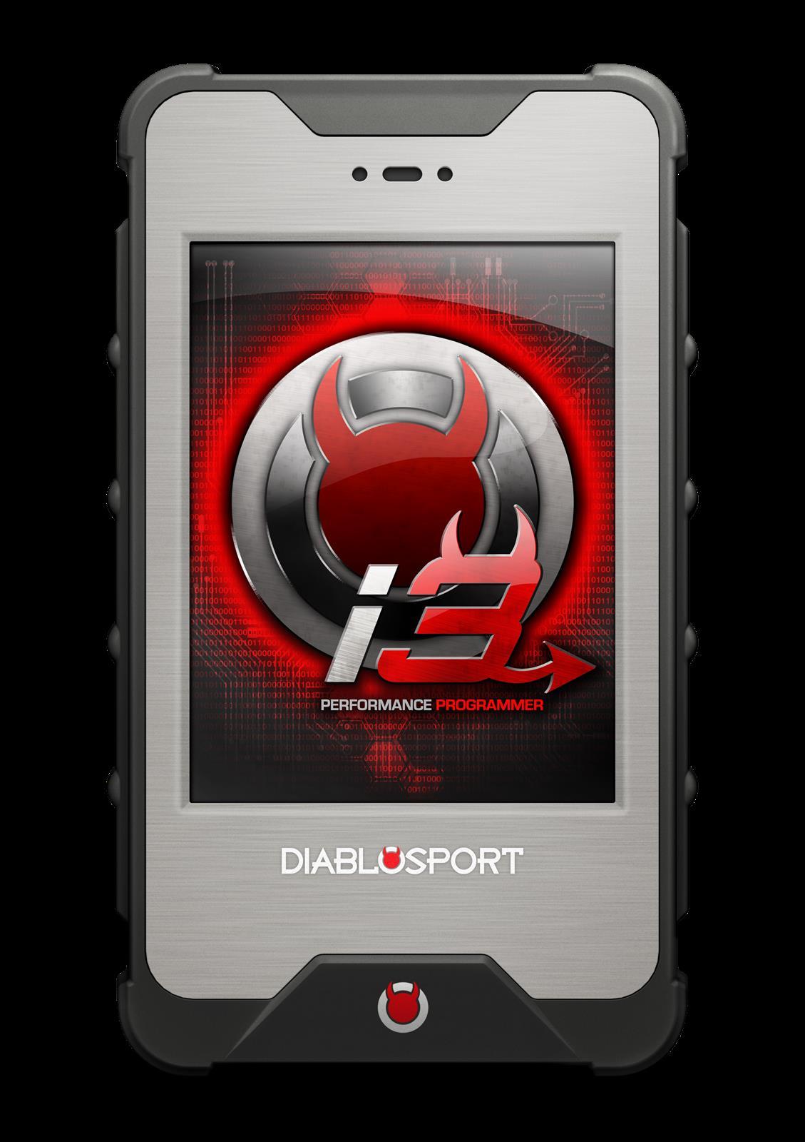 DiabloSport inTune i3 Platinum Computer Programmers 8345