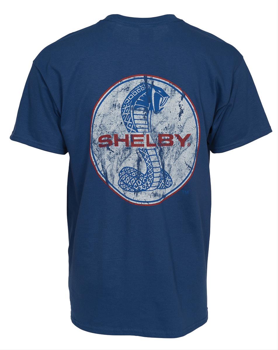 d9a721417 Shelby Cobra T-Shirt 486606