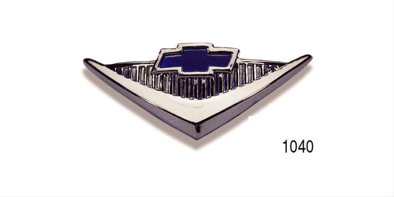 Danchuk Replacement Emblems 1040