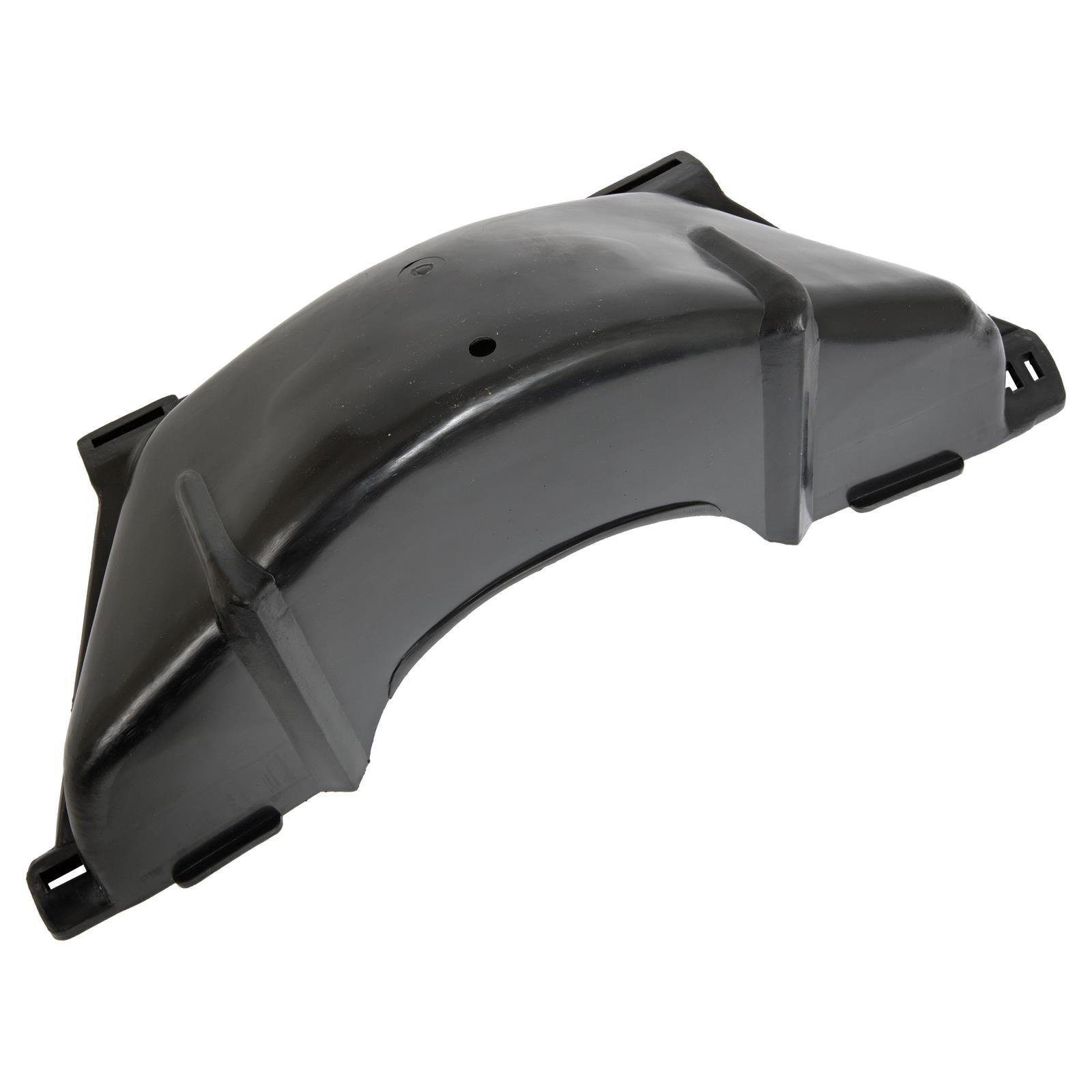 Danchuk Torque Converter Dust Covers 16974