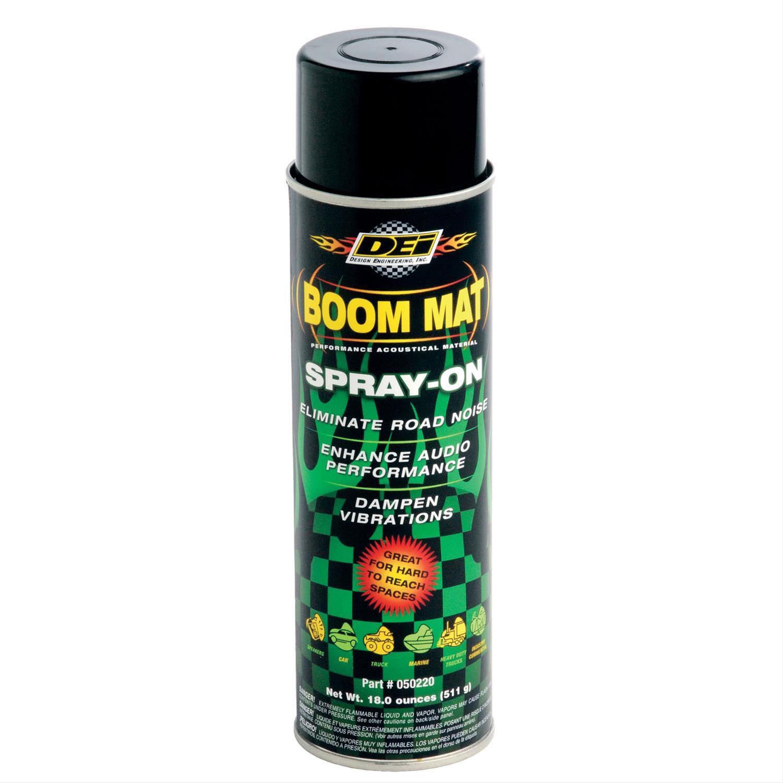 Dei 050220 Boom Mat Spray On 18 Oz Each Ebay