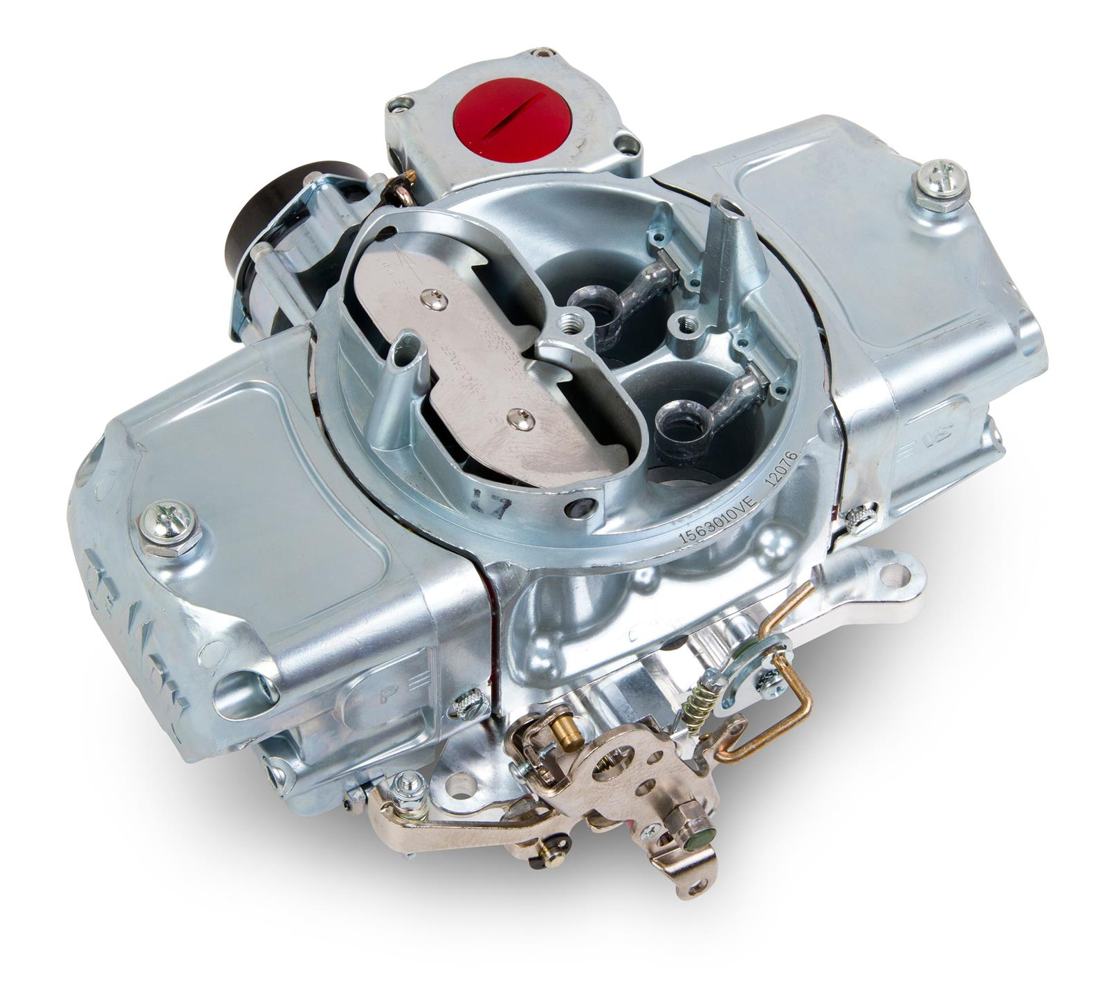 Holley 650 carburetor hook up. Issue-trends.ga