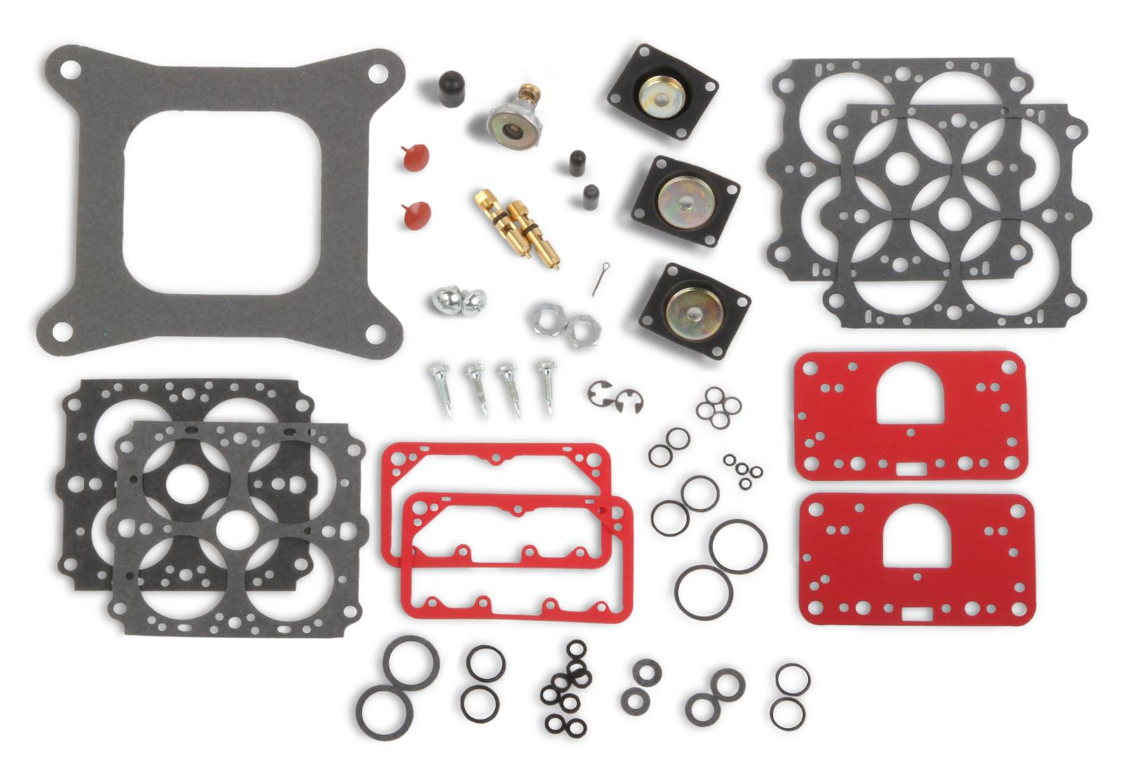 Demon Carburetion Carburetor Rebuild Kits 190004