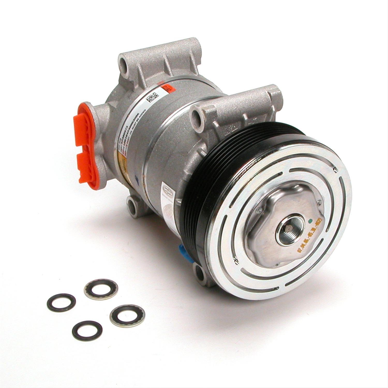 Delphi Air Conditioning Compressor H6 Aluminum Chevy GMC Isuzu Oldsmobile Each