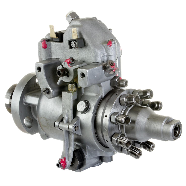 Diesel Injection Pump Repair Manual