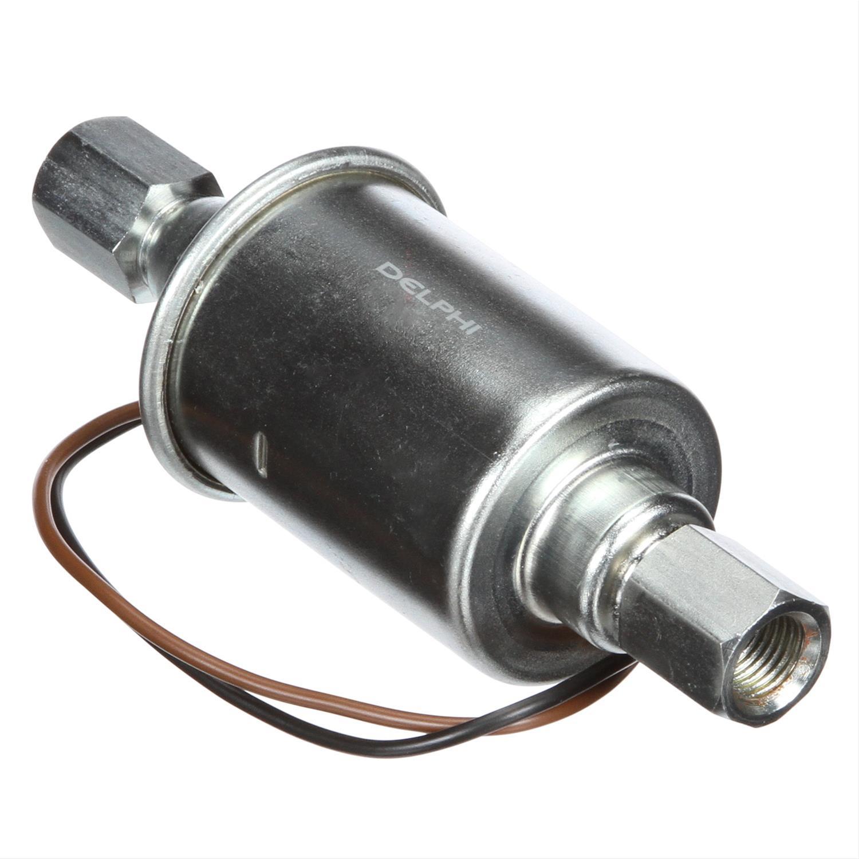 Delphi FE0126-11B1 Electric Fuel Pump 1704065M60 1704069A00