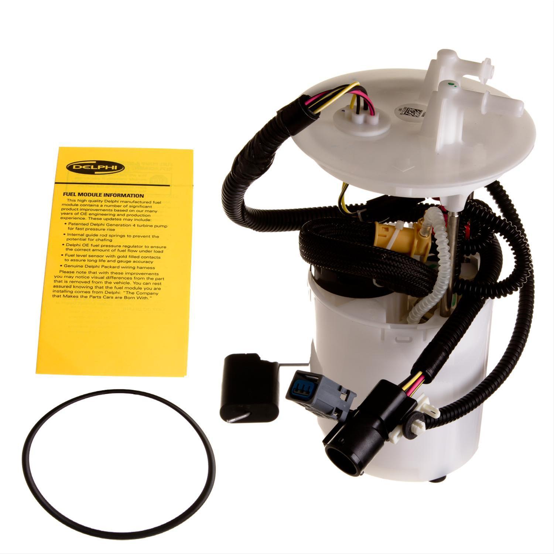 Spectra Premium SP2313M Fuel Pump Module Assembly