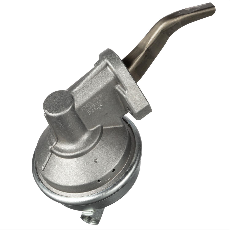 Delphi MF0015 Mechanical Fuel Pump