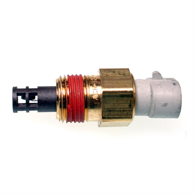 Delphi TS10077 Air Charge Temperature Sensor