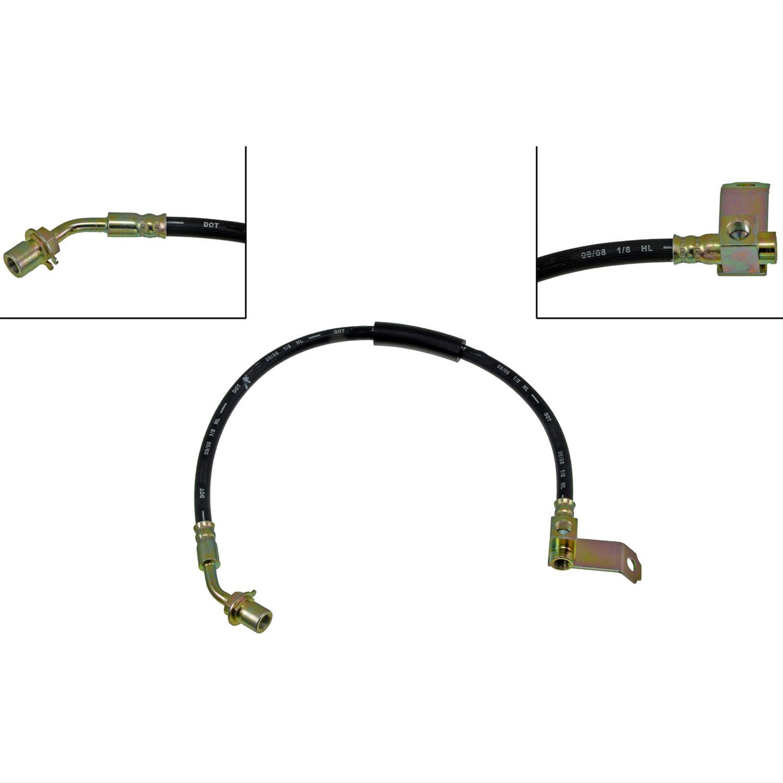 Dorman H620180 Hydraulic Brake Hose