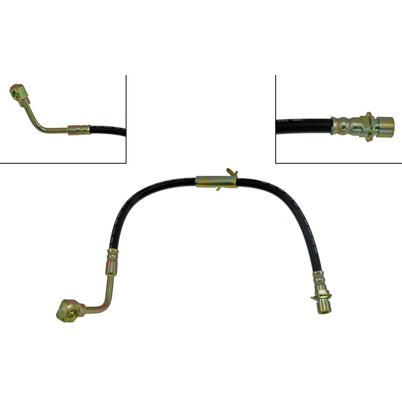 Brake Hydraulic Hose Dorman H38871