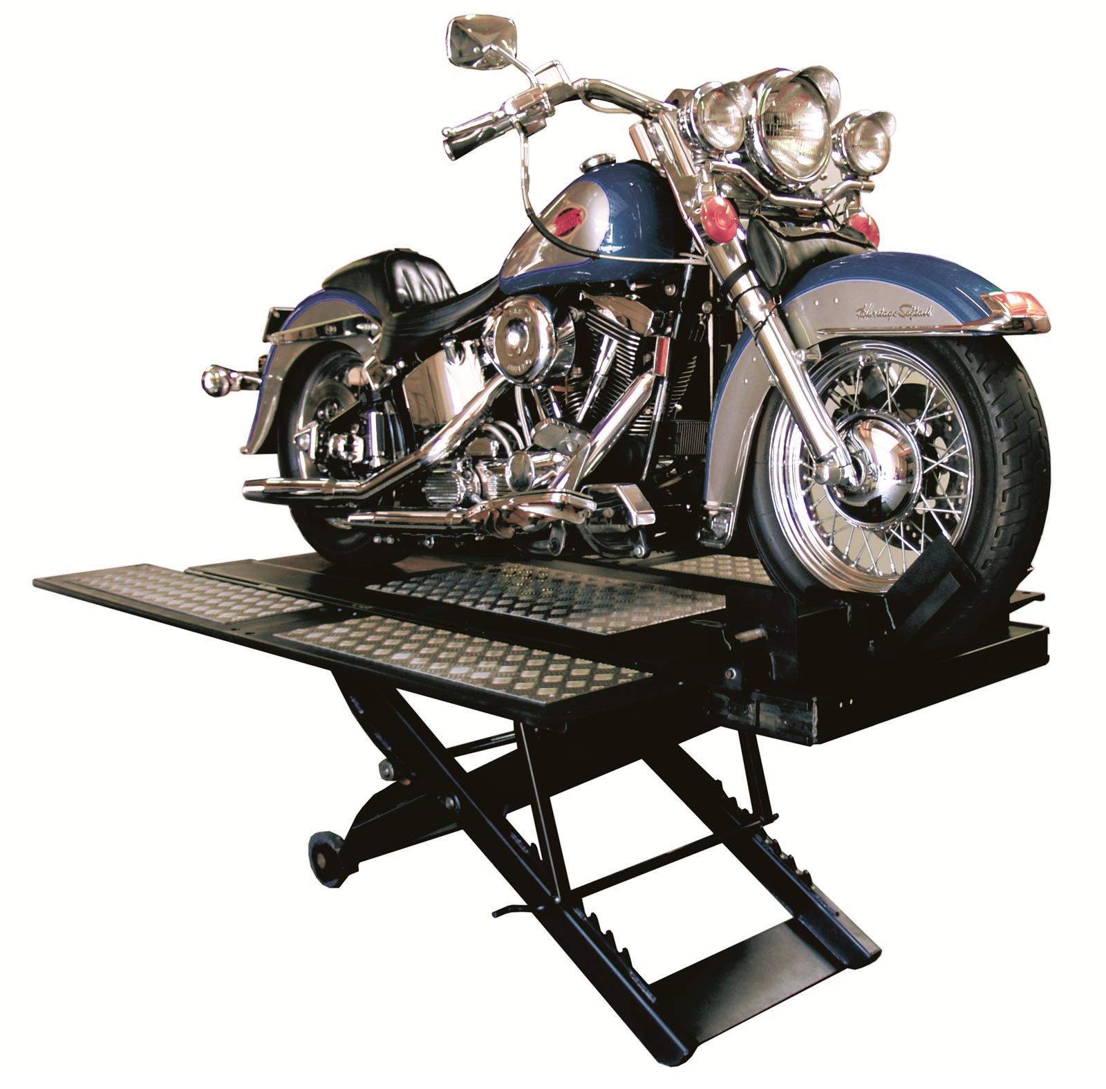 Dannmar MaxJax Motorcycle Adapter Kits 1375660