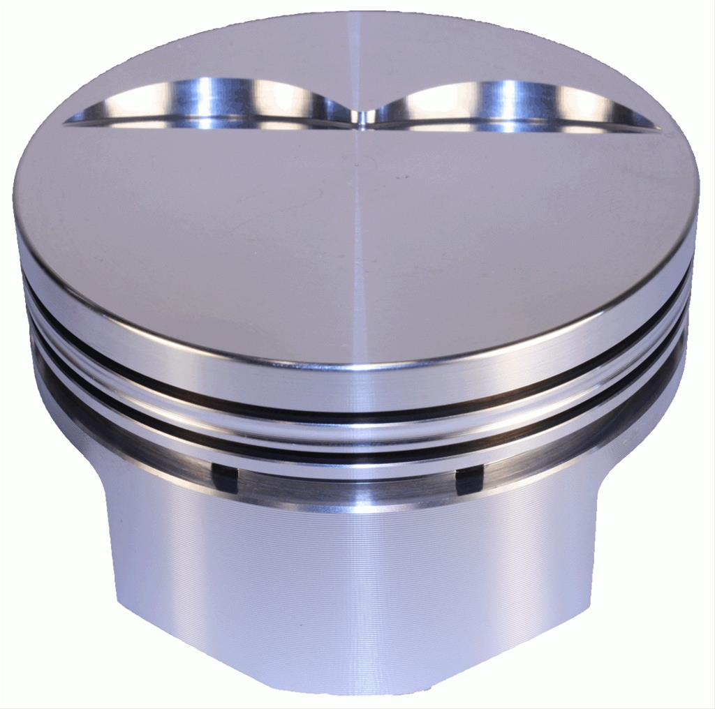 D S S  E Series Forged Pistons 8700-4030