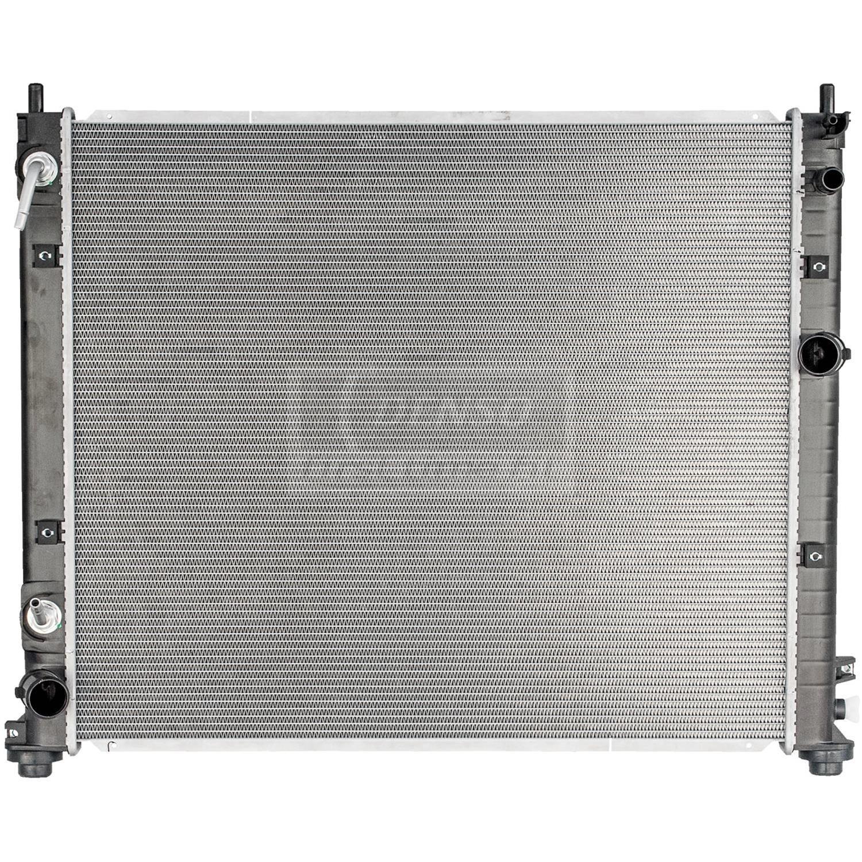Radiator OSC 2733