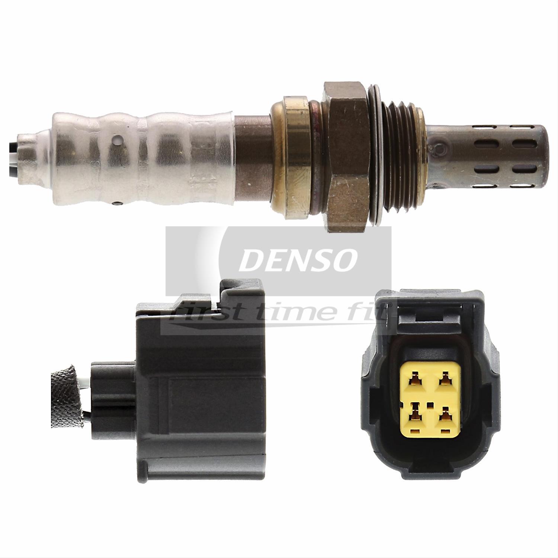 OE Type Fitment Bosch 15124 Oxygen Sensor