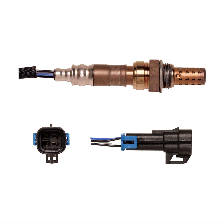 Oxygen Sensor-Universal DENSO 234-1000