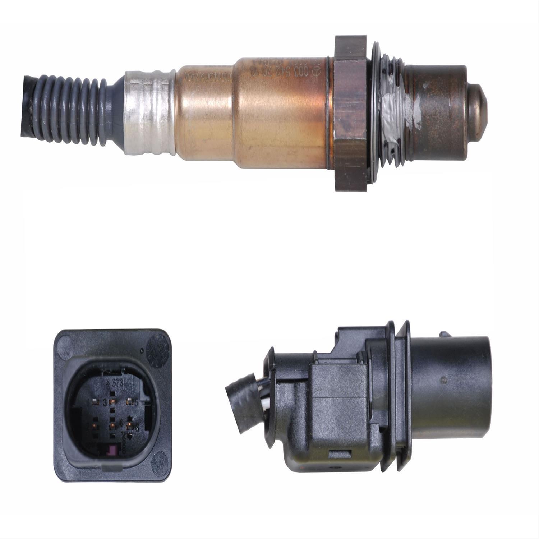 Denso 234-4392 Oxygen Sensor Air and Fuel Ratio Sensor
