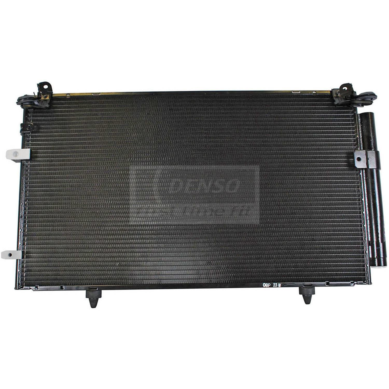Denso 477-0743 A//C Condenser