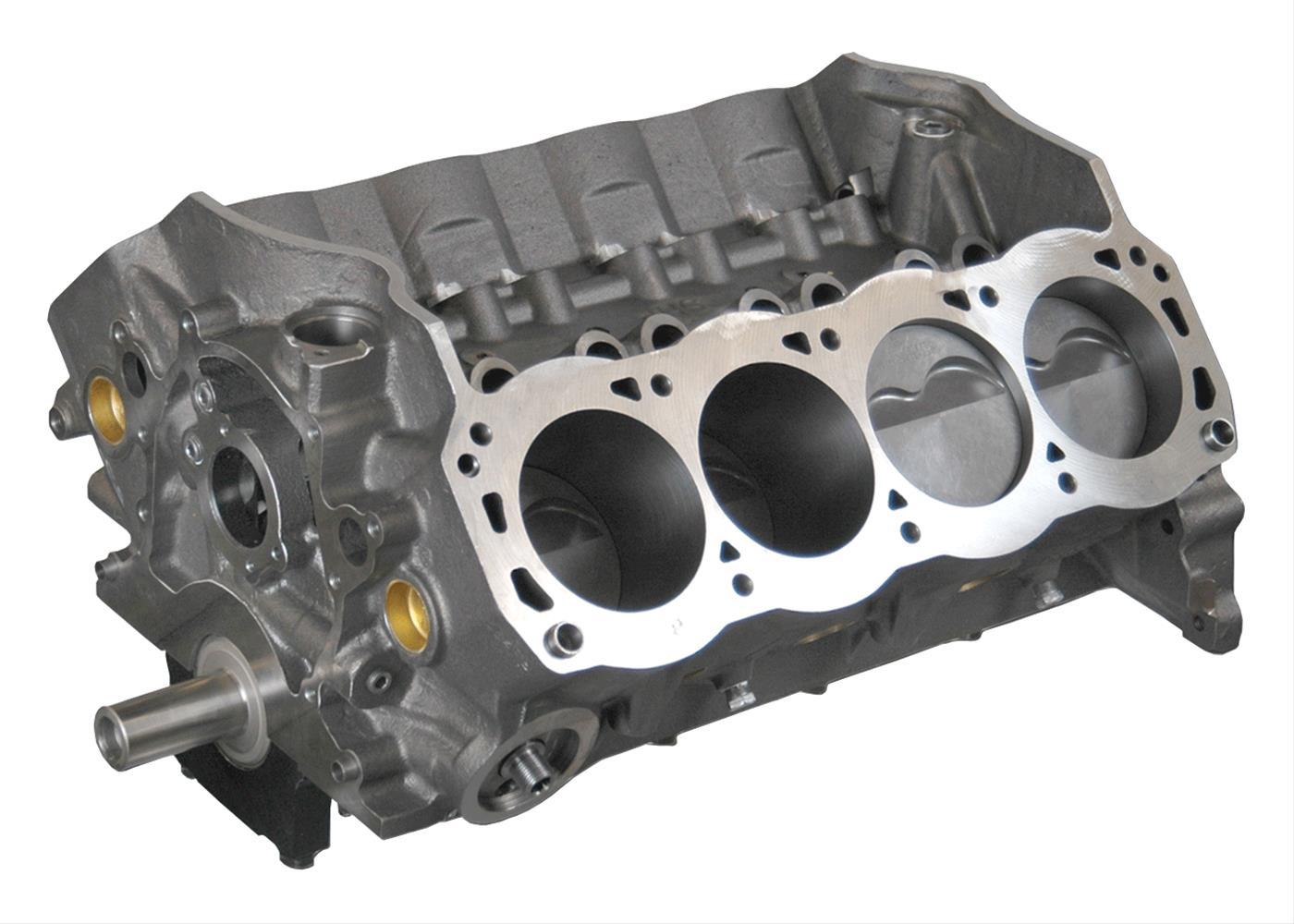 Dart Small Block Ford 427 C I D  Short Block Engines 03224272
